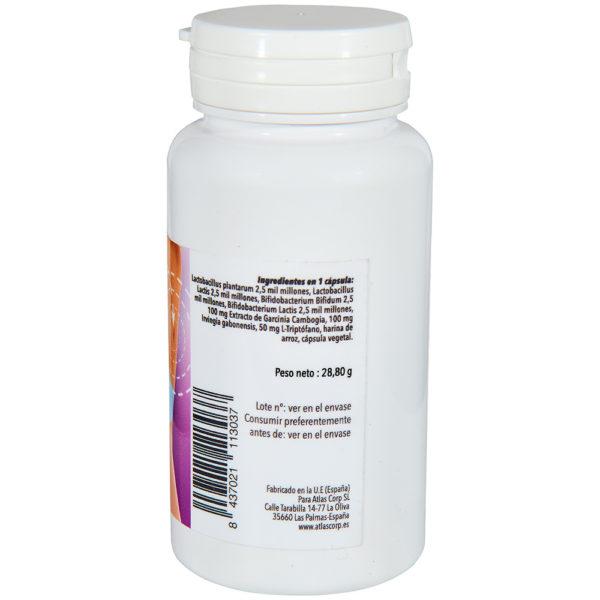 Probiotic Relax Diet acn 4