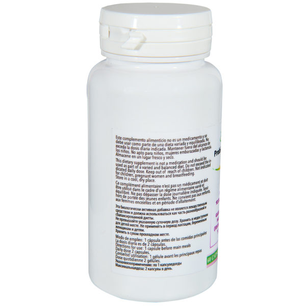Probiotic Relax Diet acn 3